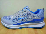 Le Knit neuf de mouche d'usine de type chausse les chaussures sportives de chaussures de course