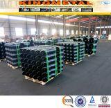 X52 5D de 22,5° Curva fabricante de tubos de acero al carbono