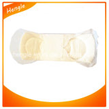Serviettes hygiéniques bon marché de coton de marque d'usine