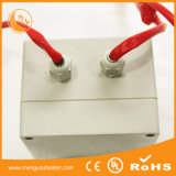 RubberVerwarmer van het Silicone van Polymide de Flexibele