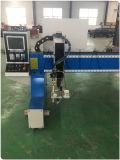 Cortadora práctica del plasma del pórtico del CNC, cortador del plasma para el metal