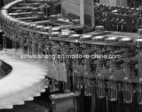 Chaîne de production Laver-Séchage-Recouvrante liquide orale de 10 pointeaux pour pharmaceutique