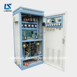 Horno fusorio de plata de la máquina de calefacción de inducción de la eficacia alta pequeño
