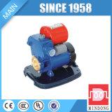 Pompe aspirante en laiton d'individu de la turbine 0.22kw de qualité pour l'usage à la maison