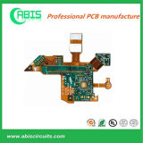 Placa de múltiples capas Flexible PCB FPC