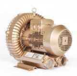 alto ventilador del anillo del aire de la succión 4kw para los aspiradores