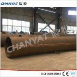 Tubo saldato ASTM A334 Grade1, Grade6 del acciaio al carbonio