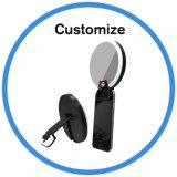 Custom Selfie кольцо Flash зеркало для макияжа индикатор заполнения