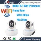 Appareil-photo sans fil de vente chaud d'IP de système d'appareil-photo de télévision en circuit fermé de produits de la Chine