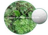 100%自然なArtemisinine 99%、CAS No.: 63968-64-9 Artemisinin