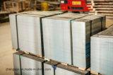 Folha do certificado de teste da fresa de aço 304 inoxidável