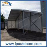Storage를 위한 18m Clear Span High Quality Marquee Aircraft Tent