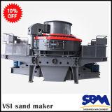 машина для литья в песчаные формы Sbm карьер подавляющие VSI песок подавляющие принятия решений