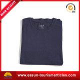 卸し売り綿の大人のための内部の長い袖の野球のTシャツ