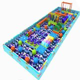 Food Grade Ce Safe Pool de bola grande (A-15376)