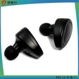 Cuffia avricolare stereo senza fili di Bluetooth dei gemelli con 2 germogli ed il pock di carico