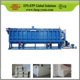 FangyuanはEPS機械EPSブロック機械を真空サポートした
