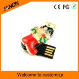 Mecanismo impulsor creativo del flash del USB de la joyería del mecanismo impulsor de la pluma del USB