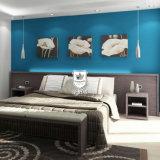 Мебель гостиницы ламината качества Hight для гостиниц Hilton