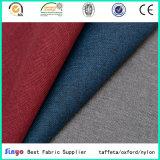 Ткань катиона домашнего обеспечения жаккарда для софы мебели мешков