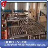 Proyecto llave en mano de la máquina de fabricación de placa de yeso