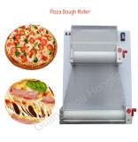 Equipamento comercial da padaria, rolo da massa de pão da pizza de 15 polegadas