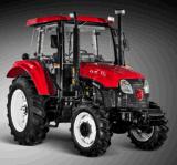 ディーゼル機関(OX904)を搭載する新しい90HP四輪運転車輪のトラクター