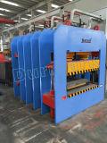 フレームタイプ油圧機密保護の金属のドアの出版物機械1800tons
