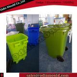 Muffa di plastica per il grande scomparto di rifiuti industriale