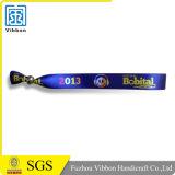 Изготовленный на заказ Wristband Active сатинировки полного цвета