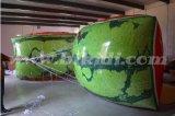 販売K7006のための膨脹可能な飛行のスイカのヘリウムの気球