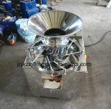 Máquina xk-150 Rotary granulación