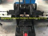 [بلم-ف80] أنابيب مزدوجة رئيسيّة يشطب آلة لأنّ معدن [أوب]