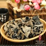 Hongo negro secado