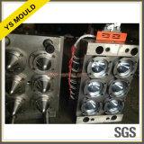 昇進の広い口の瓶ペットプレフォーム型(YS415)