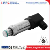 4 20 mA Diafragmas de alta temperatura Flush Medición de la presión
