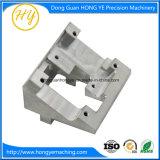 電話産業部品の中国の工場CNCの精密機械化の部品