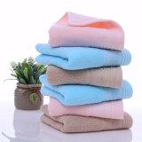 昇進の100%年の綿表面/手タオル