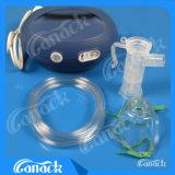Luft-komprimierter Zerstäuber