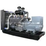 Haut de la qualité générateur prix d'usine 500KW 625kVA générateur avec moteur Shangchai