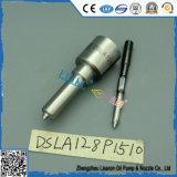El inyector tipo pistola Bosch DSLA128P1510 (0 433 175 449) y la boquilla de aceite camiones Dsla 128 P 1510 (0433175449) para 0 445 120 059 Komatsu