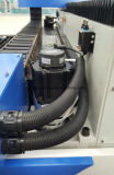 Láser de 500W 1000W 2000W metal láser de fibra Máquina de corte