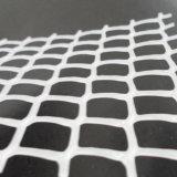 Reticolati piani di plastica della rete metallica PE \ dei pp