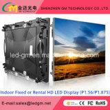 Ultral HD P1.8 kleine Pixel LED-Innenbildschirmanzeige
