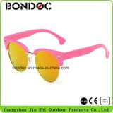 Óculos de sol baratos do metal da alta qualidade para miúdos