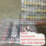 Oxy (anadrol) met Melanotan die MT Melanotan Injectie Melanotan verpakken