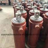 Cylindre hydraulique de levage pour tracteur, machines d'ingénierie