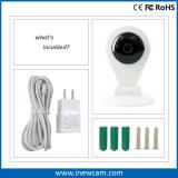 Miniintelligente inländisches Wertpapier 720p WiFi Kamera für die Baby-/Haustier-Überwachung