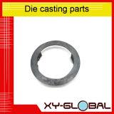 La précision de pièces d'usinage CNC en acier inoxydable