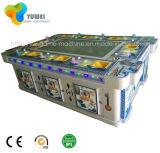 Macchina elettronica del gioco di pesca del casinò del kit del gioco di gioco dei pesci